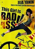 Cô Nàng Bá Đạo - This Girl Is Bad-Ass!
