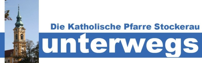 Online Magazin der katholischen Pfarre Stockerau