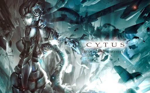 Cytus apk Free Download