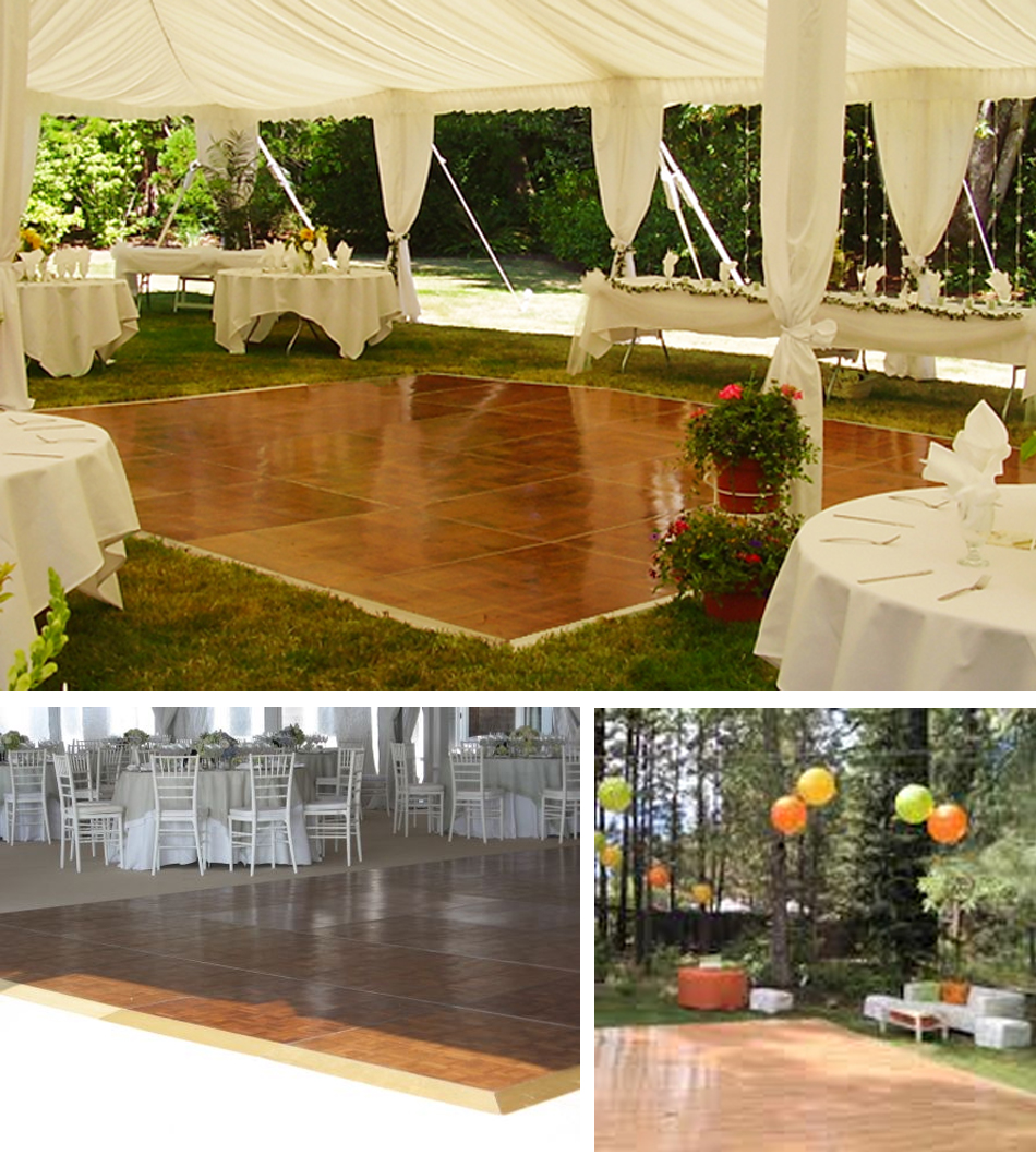 displaying 18 images for wedding dance floor ideas