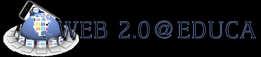 web 2.0  @ educa