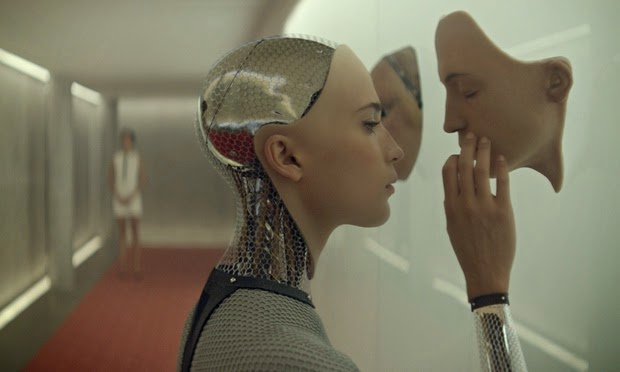 Ex Machina**