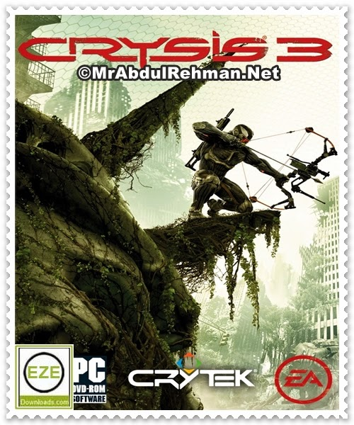 Crysis 3 PC Game Free Download Full Version