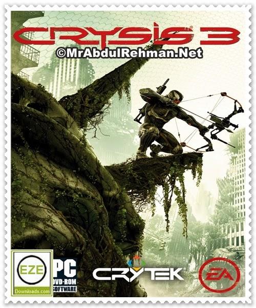 Crysis 3 PC Game Free Download Full Version