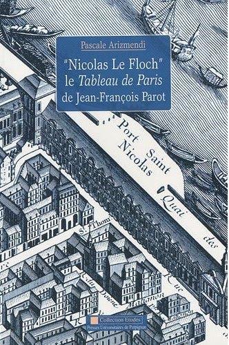 un cadeau pour les amateurs de Nicolas Le Floch !
