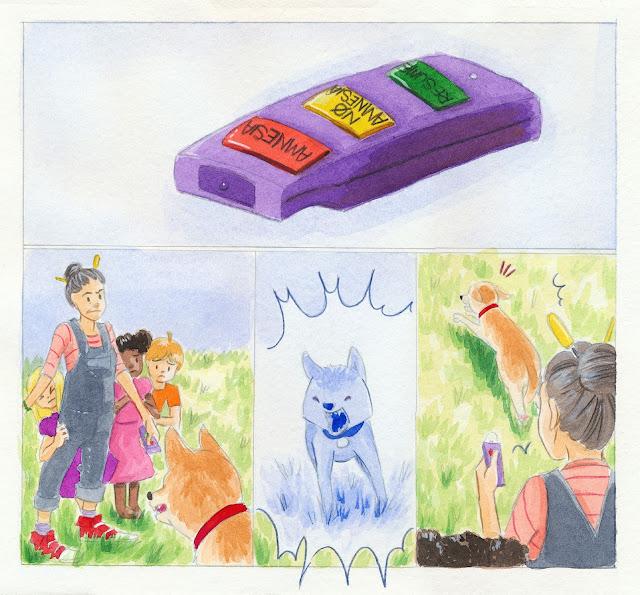 children's book illustration, children's book illustration, watercolor illustration, watercolor children's book, Becca Hillburn