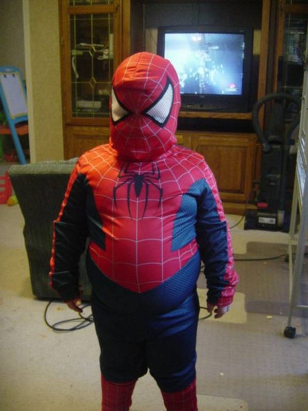 funny pictures superhero fails fun aye daily doze of