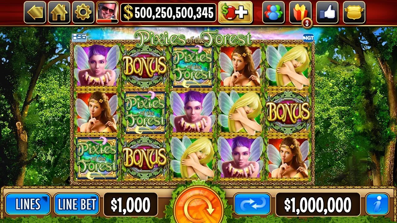 free casino games online slots with bonus google charm download