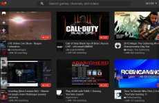 Ya se lanzó YouTube Gaming, la plataforma de streaming de videojuegos que sale a competir con Twitch