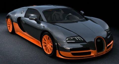 world 39 s most expensive car bugatti veyron 16 4 super sport. Black Bedroom Furniture Sets. Home Design Ideas