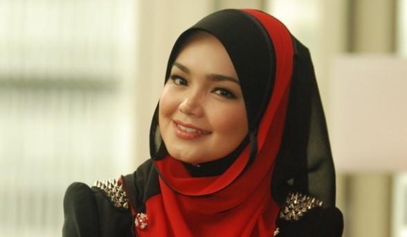 Siti Nurhaliza kini mengandung