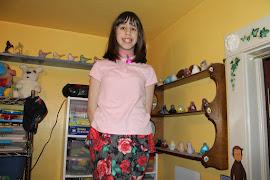 Elizabeth age 14