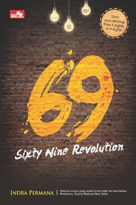 Buku 69 Revolution