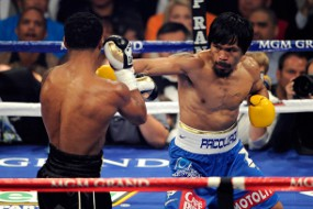 [VIDEO Highlights] Manny Pacquiao's Win Over Shane Mosley