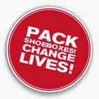 Pack Shoeboxes! Change Lives!