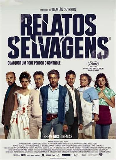 Download Relatos Selvagens AVI + RMVB Legendado BRRip Torrent