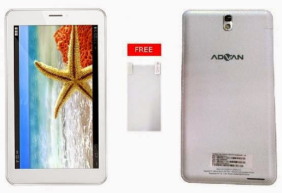 Tablet Advan T1M