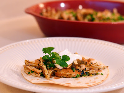 Mexican Chicken Recipes