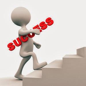 Adakah orang yang sukses di forex