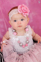 Babies Pictures With Pink Frock Baby Images