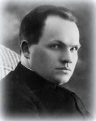 bł. o. Antoni Leszczewicz