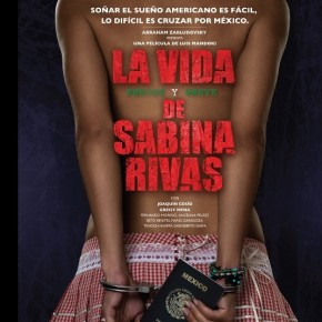 Ver La Vida Precoz y Breve de Sabina Rivas (2012) Online