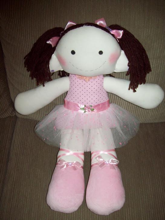 Gabby Bailarina