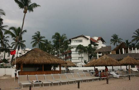 Buenaventura Grand Hotel, Puerto Vallarta