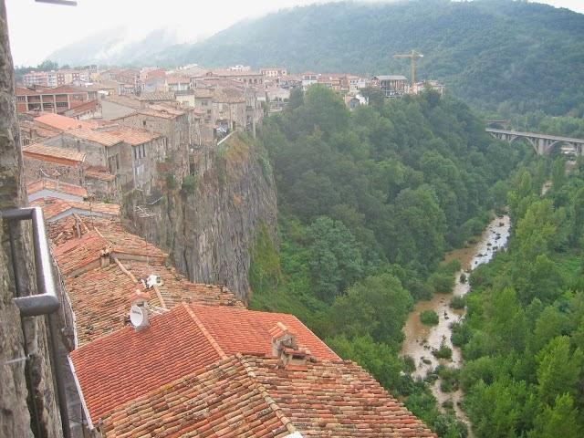 casstlefolit de roca, spanyol