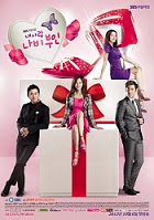 Sinopsis Drama Korea My Love, Madame Butterfly