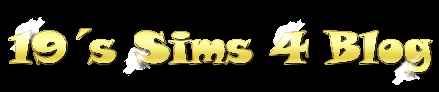 19 Sims 4 Blog