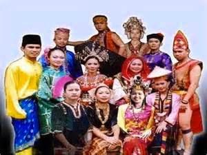 Pengajian Malaysia Sejarah Dan Latar Belakang Kemunculan Masyarakat Majmuk Di Malaysia