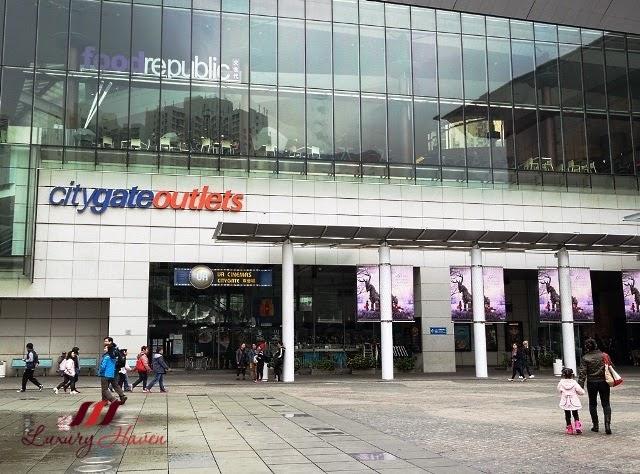 citygate outlets hong kong designer shopping paradise