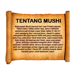 Tentang Mushi