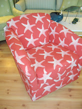 Starfish Swivel Chair