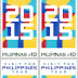 Visit the Philippines Year 2015 gets stamp…