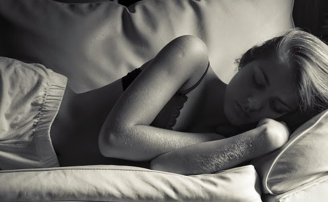 cara agar tidur nyenyak dan pulas