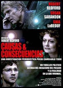 Causas y consecuencias (2012) Online