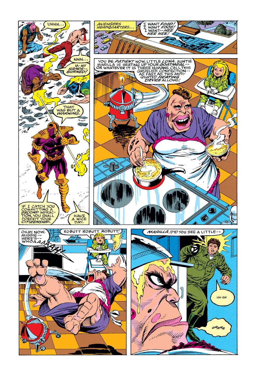 Captain America (1968) Issue #422 #372 - English 7