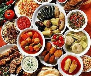 Armenia tourism blog armenian dolma festival for Armenian national cuisine