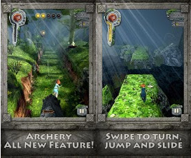 Temple Run: Brave APK v1.3 | Free Game Android