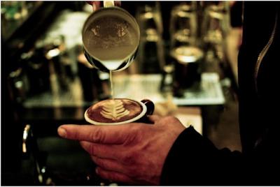 5 Cafeterías del DF que no te puedes perder