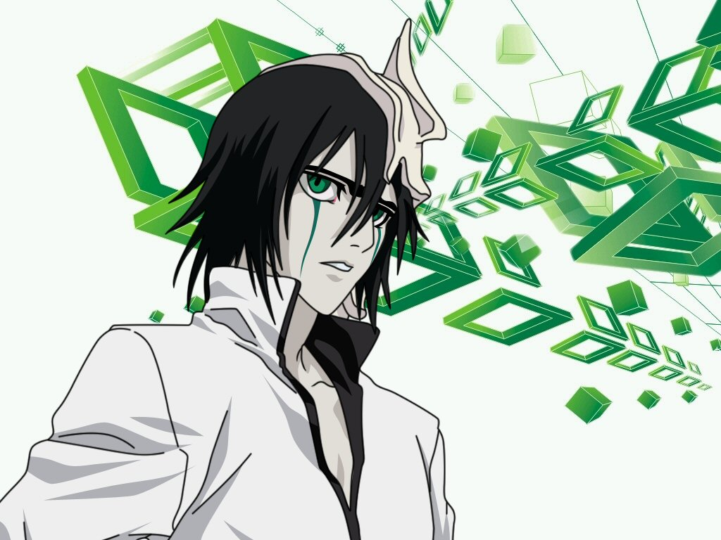 Ulquiorra bleach wallpapers free