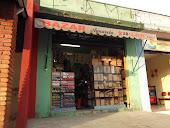 Bazar Aquarela