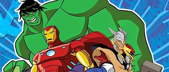 Kumpulan Gambar The Avengers | Gambar Lucu Terbaru Cartoon