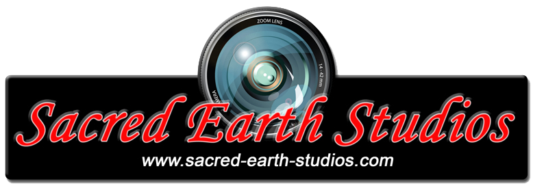 Sacred Earth Studios