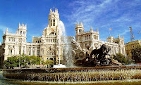 Best Honeymoon Destinations In Europe - Madrid, Spain