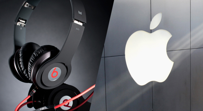 Apple,Beats
