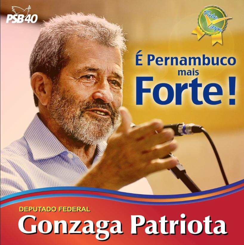 BLOG DO GONZAGA PATRIOTA