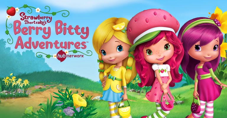 Mummy From The Heart...: Top picks on Netflix for 7 year old girls # ...